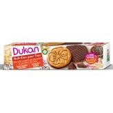 Dukan Biscotti di Crusca d'Avena ai Semi di Chia con Cioccolato Fondente