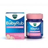 Vicks BabyRub Unguento - Vaso 50 g