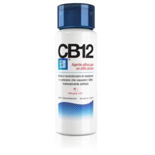 CB12 Collutorio Agente Attivo - 250 ml