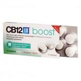CB12 Boost - 10 Chewing Gum con Eucalipto Bianco