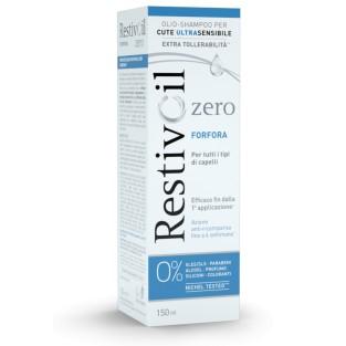 Olioshampoo Antiforfora Restivoil Zero - 150 ml