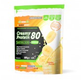 Creamy Protein 80 Banana Named Sport - 500 g