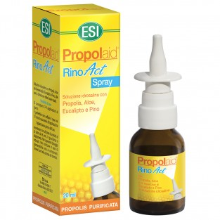 RinoAct Spray con Propoli Propolaid Esi - 20 ml