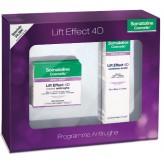 Somatoline Cosmetic Cofanetto Lift Effect 4D - Crema Antirughe e Contorno Occhi