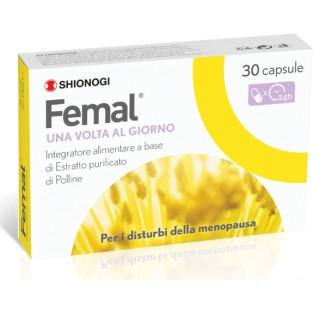 Femal - 30 Capsule