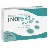 Inofert Plus - 20 Capsule Softgel