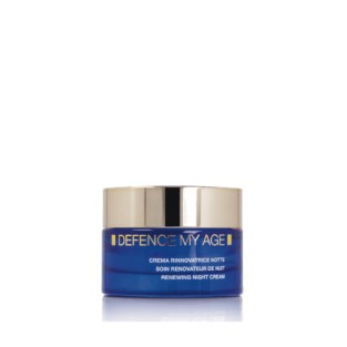 Bionike Defence My Age Crema Notte Rinnovatrice - 50 ml