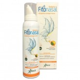 Fitonasal Pediatric Spray Nasale Aboca - 125 ml