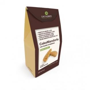 Dieta Zero Cake Mandorla - 2 Monoporzione