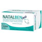 Natalben Più - 90 Capsule Molli