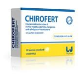 Chirofert - 20 Bustine Orosolubili
