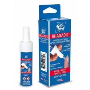 Rhagadil Spray Ragadi - 9 ml