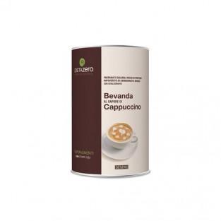 Bevanda al Cappuccino Dieta Zero - 400 g