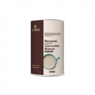 Bevanda al cioccolato bianco Dieta Zero - 400 gr
