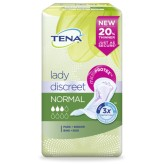 Tena Lady Discreet Normal - 12 Pezzi