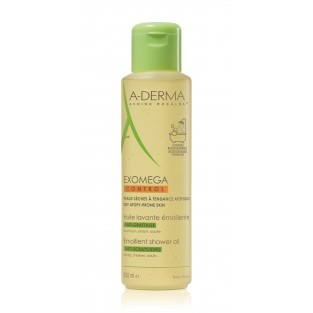 Olio Detergente A-Derma Exomega Control - 500 ml
