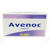 Avenoc - 10 Supposte