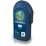 Nicorette Icy 2 mg - 20 Pastiglie