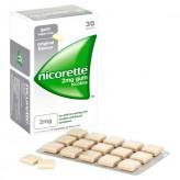 Nicorette 2 mg Nicotina - 30 Gomme Masticabili