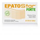 EpatoStar Forte - 20 Compresse