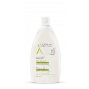 Gel Doccia Hydra Protettivo A-Derma - 500 ml