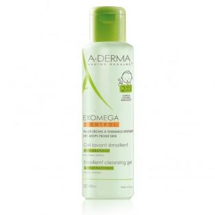 Gel Detergente A-Derma Exomega Control