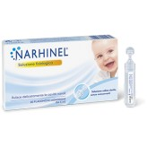 Narhinel Soluzione Fisiologica - 20 Flaconcini da 5 ml