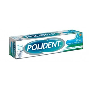 Polident Free - 40g