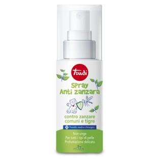 Trudi Spray Anti Zanzara per Bambini - 100 ml
