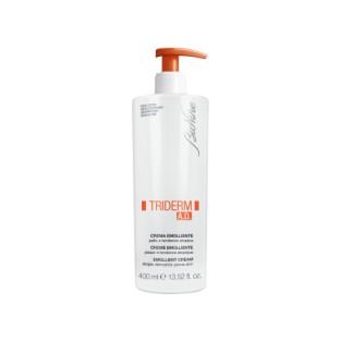 Bionike Triderm AD Crema Emolliente - Flacone 400 ml