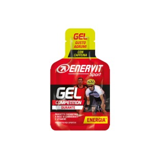 Enervit Sport Gel Competition - 25 ml