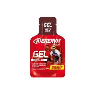 Enervit Sport Gel gusto Cola - 25 ml