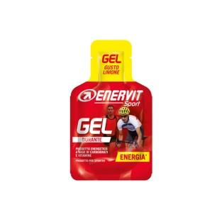 Enervit Sport Gel gusto Limone - 25 ml