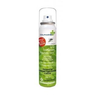 Spray Repellente Max Protection Colpharma - 100 ml