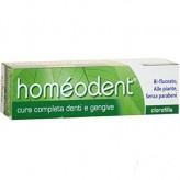 Homeodent Dentifricio alla Clorofilla Boiron