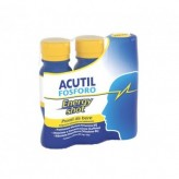 Acutil Fosforo Energy Shot - 3 Flaconcini