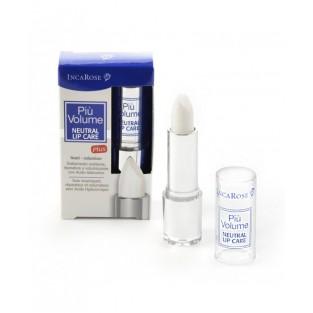 Incarose Più Volume Neutral Lip Care - 4 ml