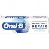 Oral B Dentifricio Repair - Tubo 85 ml