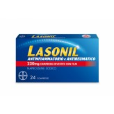 Lasonil Antinfiammatorio 220 mg - 24 compresse