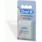 Filo interdentale non cerato Oral B - 50 mt