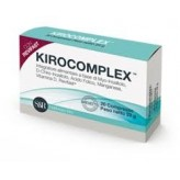 Kirocomplex - 20 Compresse