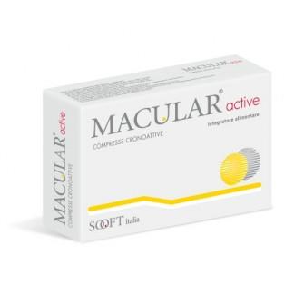 Macular Active - 20 Compresse
