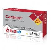 Cardiotri Named - 30 Capsule Softgel