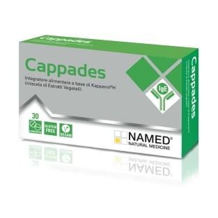 Cappades Named - 30 compresse