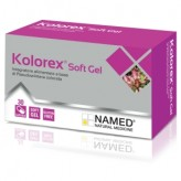 Kolorex Soft Gel - 30 capsule