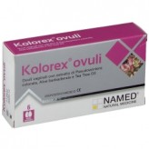 Kolorex Named - 6 Ovuli
