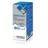 SedaNam Gocce Named - 50 ml
