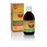 Vibracell Concentrato Liquido Multivitaminico - 300 ml