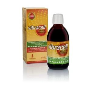 Vibracell Concentrato Liquido Multivitaminico - 300 ml