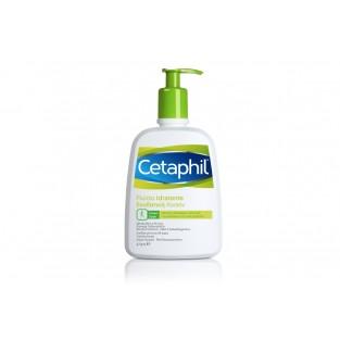 Fluido Idratante Cetaphil - 470 ml